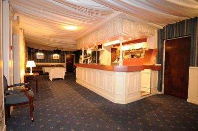 Ferrybridge Hotel - Laterooms