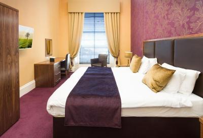 Ballantrae Hotel - Laterooms