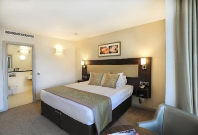 Heston Hyde Hotel - Laterooms