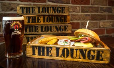 The Lounge Hotel & Bar - Laterooms