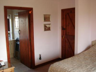 Pointers Guest House - Laterooms