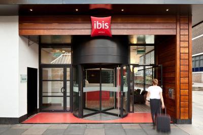 ibis Stevenage Centre - Laterooms