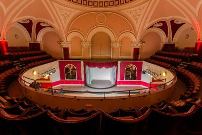 The Royal Hotel Scarborough – A Grand Entertainment Hotel - Laterooms