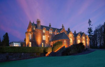 Cromlix - Laterooms