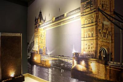 Eurotraveller Hotel-Premier (Tower Bridge) - Laterooms