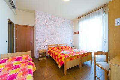 Hotel Losanna - Laterooms