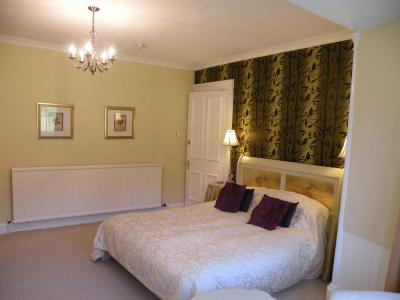 Thistle House Guest House - Laterooms