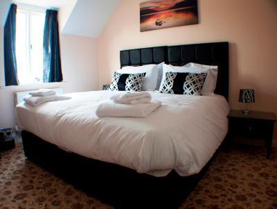 New Inn - Dorchester - Laterooms