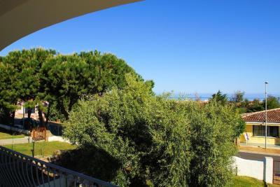 Hotel La Ciaccia - Laterooms