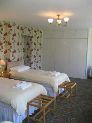 The Red Lion Hotel - Laterooms
