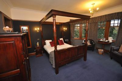 Rivendell - Laterooms