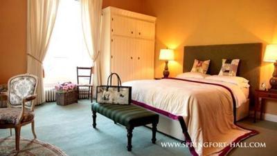 Springfort Hall Hotel - Laterooms