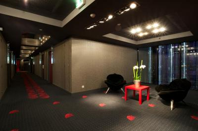 Le Rex Hotel - Laterooms