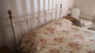 Sampson Barton Guest House - Laterooms