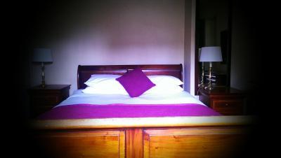 Bell Hotel & Inn - Laterooms