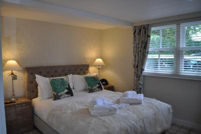 The Westmorland Inn - Laterooms