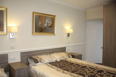 Gascony Hotel - Laterooms