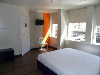 iStay Hotel Porto Centro - Laterooms