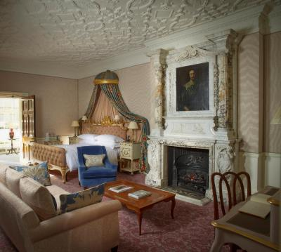 Cliveden House - Laterooms