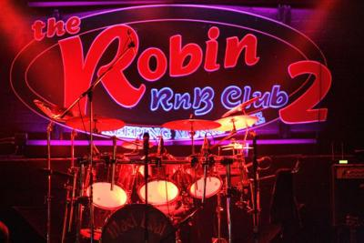 The Robin 2 Hotel - Laterooms