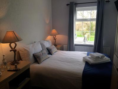 Ty Dderw Country Inn - Laterooms
