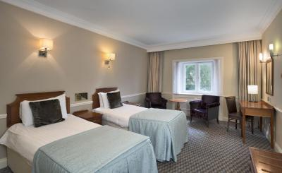 The Quorn Country Hotel - Laterooms