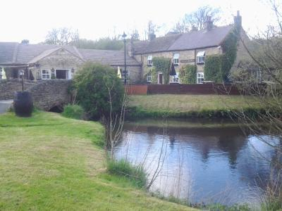 The Old Mill, Knitsley - Laterooms