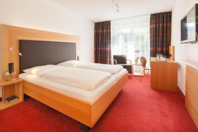 Hotel Der Achtermann - Laterooms