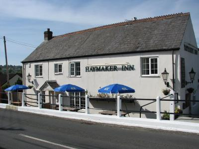 Haymaker Inn - Laterooms