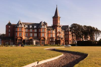 Slieve Donard Resort & Spa - Laterooms