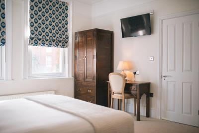 Florence Gardens Boutique Hotel and Restaurant - Laterooms