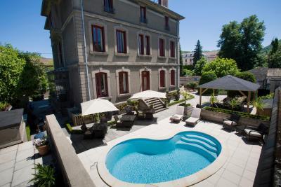 La Villa De Mazamet - Laterooms