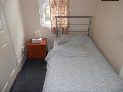Shamrock Guest House - Laterooms