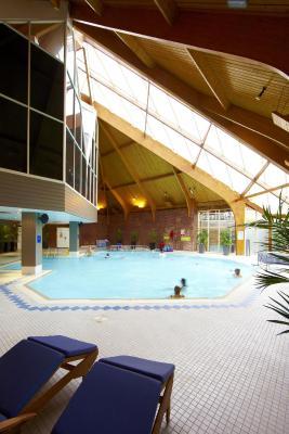 Village Hotel Swindon - Laterooms