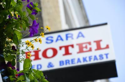 Sara Hotel - Laterooms