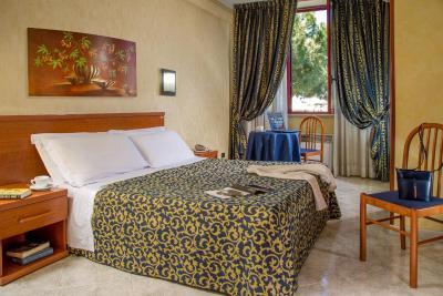 Hotel Jonico - Laterooms