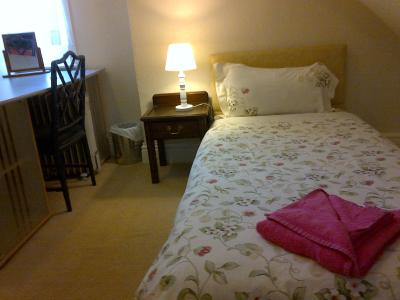 SALAMANDER GUEST HOUSE - Laterooms