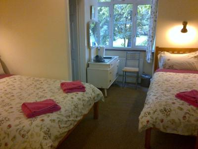Ashgrove House - Laterooms