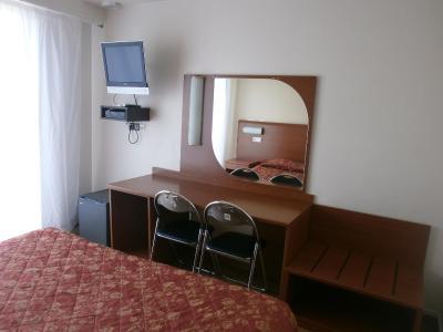 Aparthotel Adagio Access Nice Magnan - Laterooms