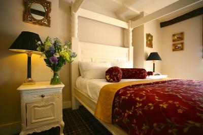 The White Hart Hotel - Laterooms