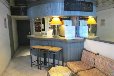 Hotel Plaisance - Laterooms