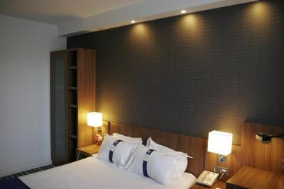 Holiday Inn Express Bilbao - Laterooms
