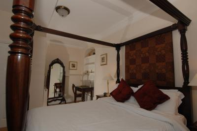 Corncroft Guest House - Laterooms