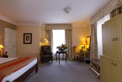 Brook Kingston Lodge Hotel - London - Laterooms