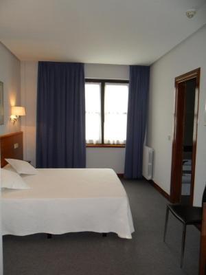 Hotel Anoeta - Laterooms
