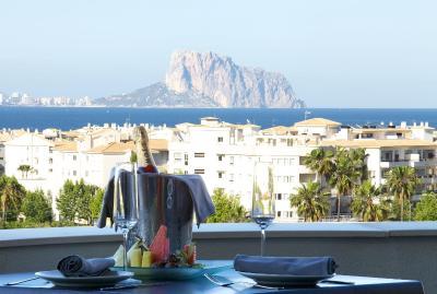 Albir Playa Hotel & Spa - Laterooms