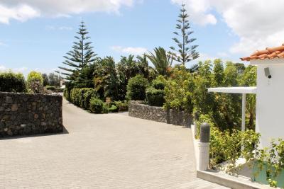 Quinta de Santa Bárbara Casas Turisticas - Laterooms