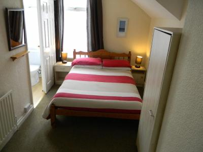 Hawkes Hotel - Laterooms