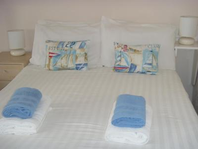 Casa Seashell Guest House - Laterooms