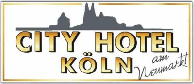City Hotel Köln - Laterooms